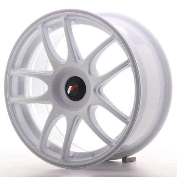 JR Wheels JR29 16x7 ET20-42 BLANK White