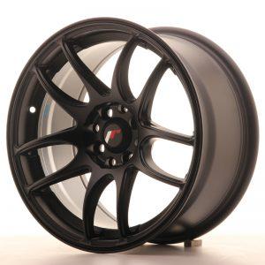 JR Wheels JR29 16x8 ET28 4x100/108 Matt Black