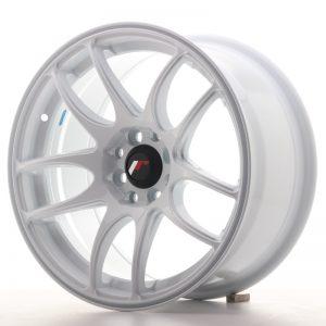 JR Wheels JR29 16x8 ET28 4x100/108 White