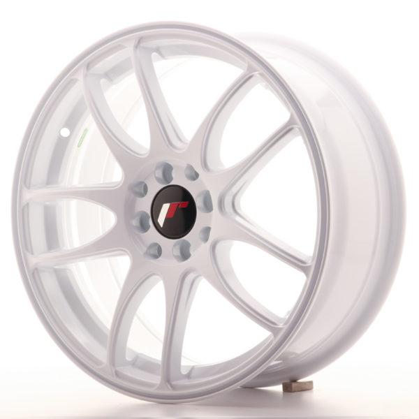 JR Wheels JR29 17x7 ET40 4x100/114 White