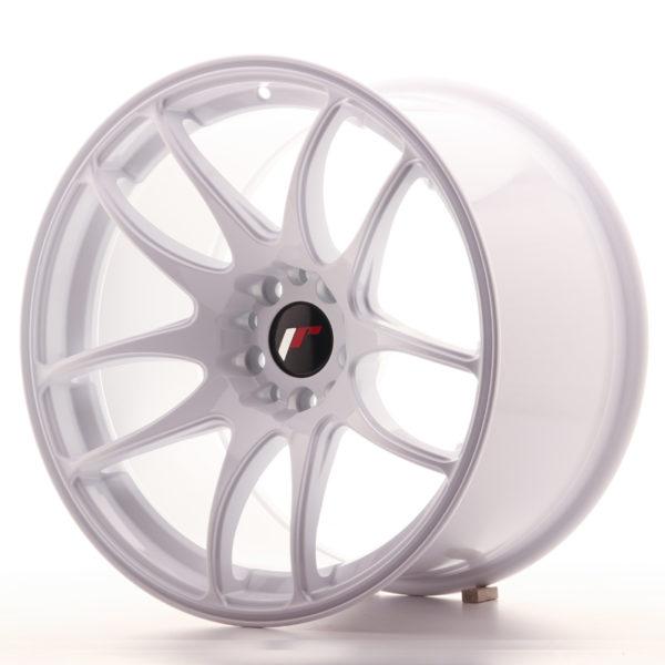 JR Wheels JR29 18x10,5 ET25 5x114/120 White