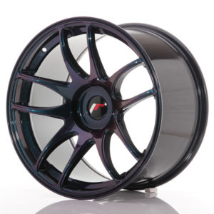 JR Wheels JR29 18x10,5 ET25-28 BLANK Magic Purple