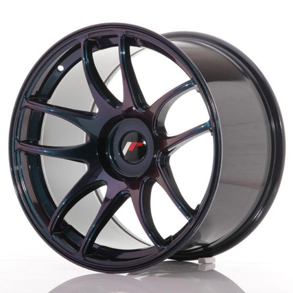 JR Wheels JR29 18x10,5 ET25-28 BLANK Magic Purple