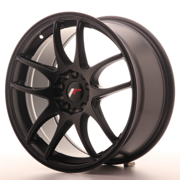 JR Wheels JR29 18x8,5 ET40 5x112/114 Matt Black