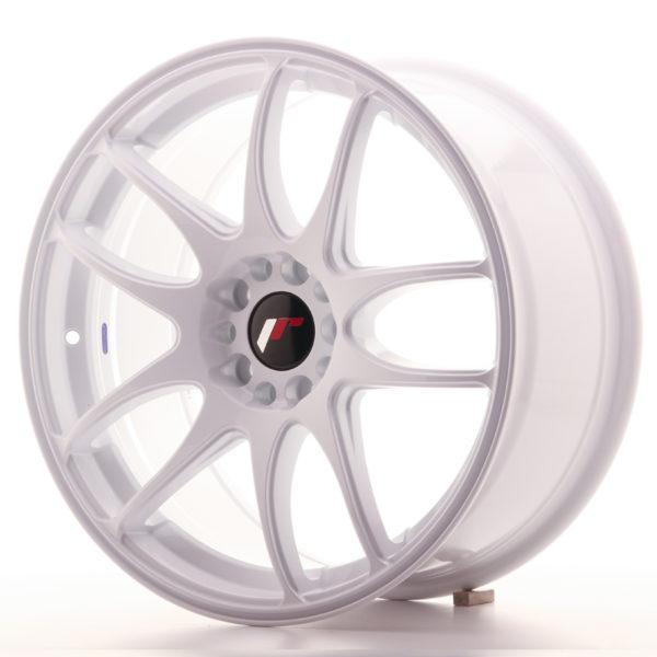 JR Wheels JR29 18x8,5 ET35 5x100/120 White