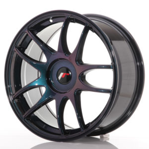 JR Wheels JR29 18x8,5 ET20-48 BLANK Magic Purple
