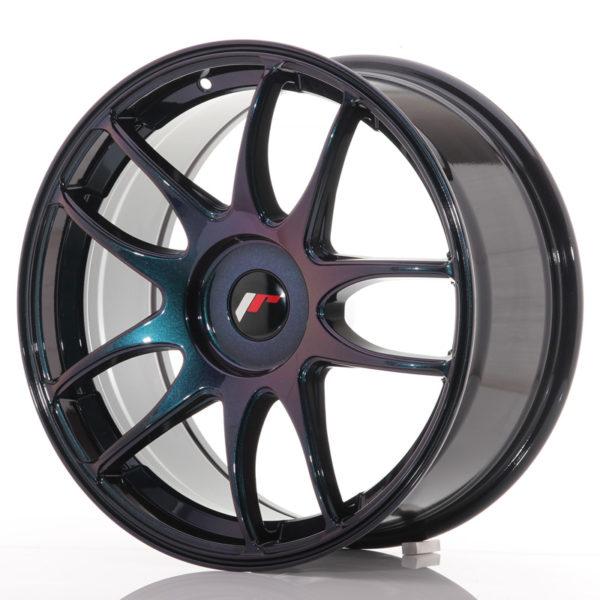 JR Wheels JR29 18x8,5 ET20-48 BLANK Magic Purple