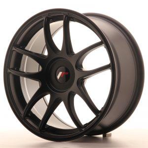 JR Wheels JR29 18x8,5 ET40-48 BLANK Matt Black