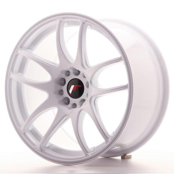 JR Wheels JR29 18x9,5 ET35 5x100/120 White