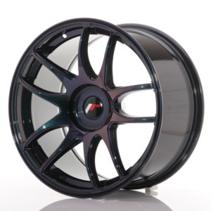 JR Wheels JR29 18x9,5 ET20-48 BLANK Magic Purple