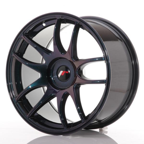 JR Wheels JR29 18x9,5 ET20-48 BLANK Magic Purple