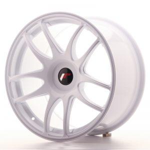 JR Wheels JR29 18x9,5 ET20-48 BLANK White