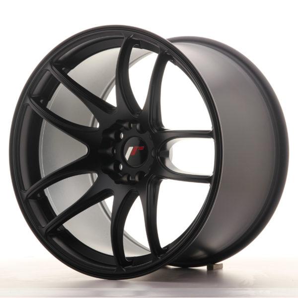 JR Wheels JR29 19x11 ET25 5x114/120 Matt Black