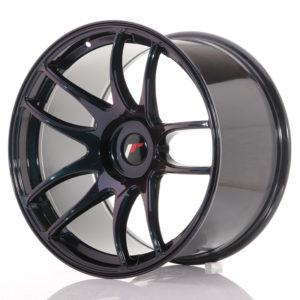 JR Wheels JR29 19x11 ET15-30 BLANK Magic Purple