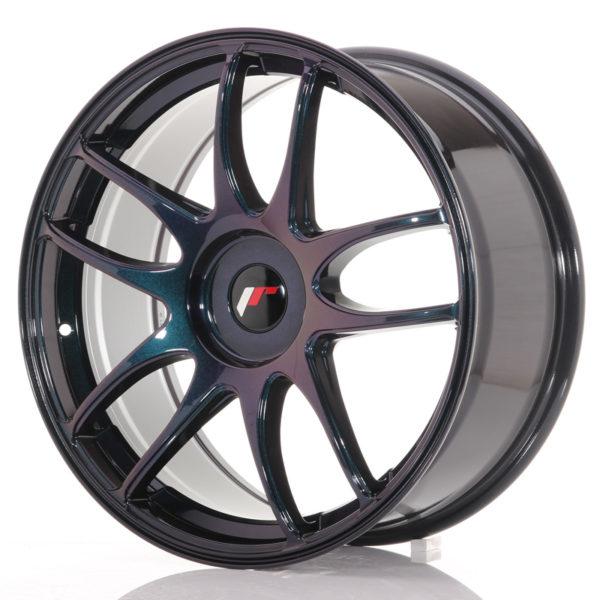 JR Wheels JR29 19x8,5 ET20-48 BLANK Magic Purple