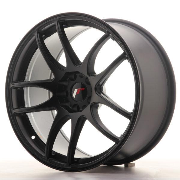 JR Wheels JR29 19x9,5 ET22 5x114/120 Matt Black