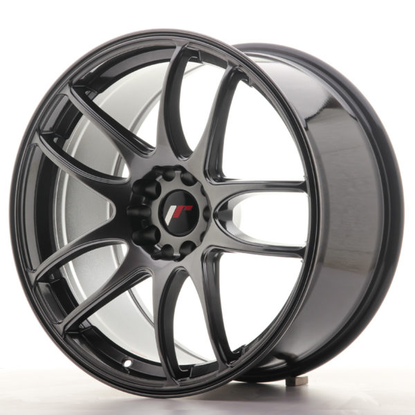 JR Wheels JR29 19x9,5 ET22 5x114/120 Hyper Black