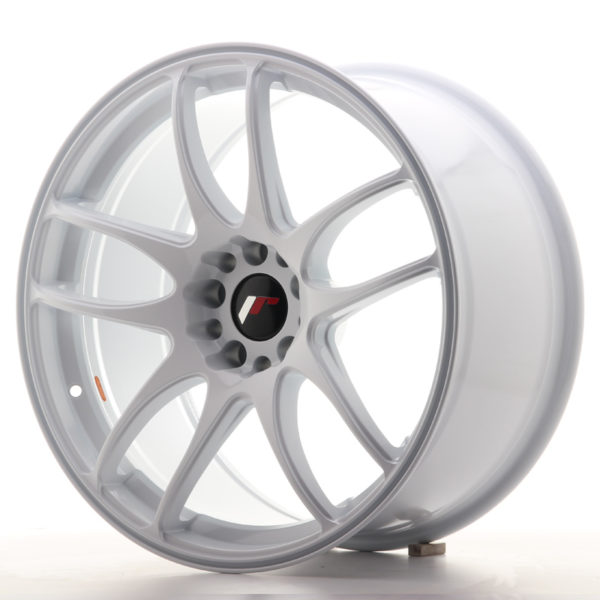 JR Wheels JR29 19x9,5 ET22 5x114/120 White
