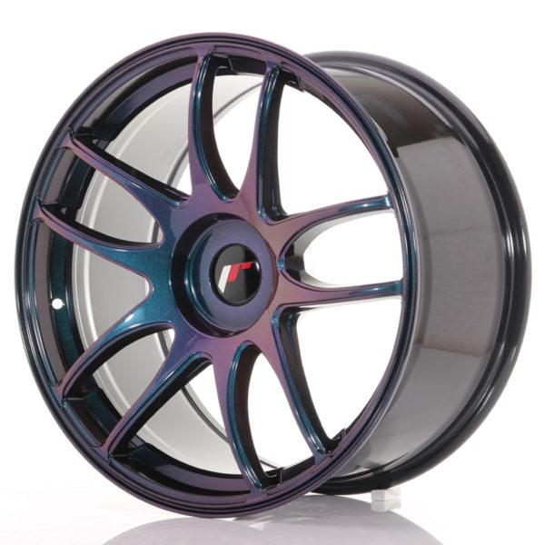 JR Wheels JR29 19x9,5 ET20-45 BLANK Magic Purple