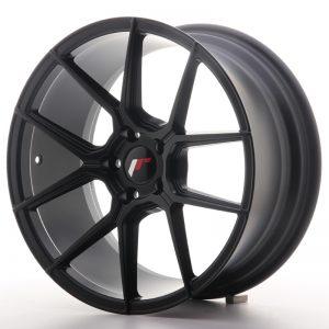 JR Wheels JR30 18x8,5 ET40 5x112 Matt Black