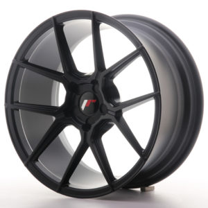 JR Wheels JR30 18x8,5 ET40 5H BLANK Matt Black
