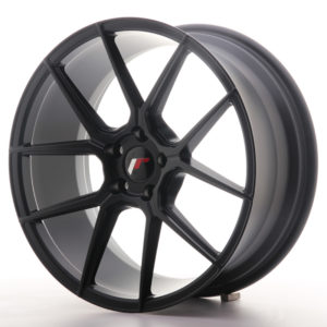JR Wheels JR30 19x8,5 ET40 5x112 Matt Black