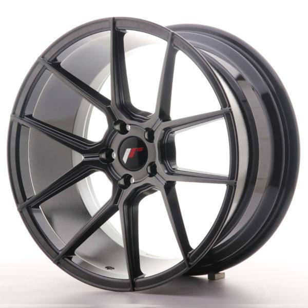 JR Wheels JR30 19x9,5 ET40 5x112 Hyper Black