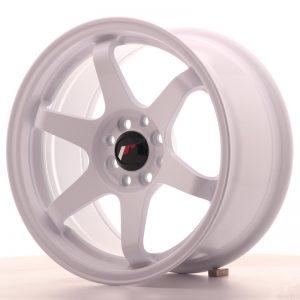 JR Wheels JR3 16x8 ET25 4x100/108 White