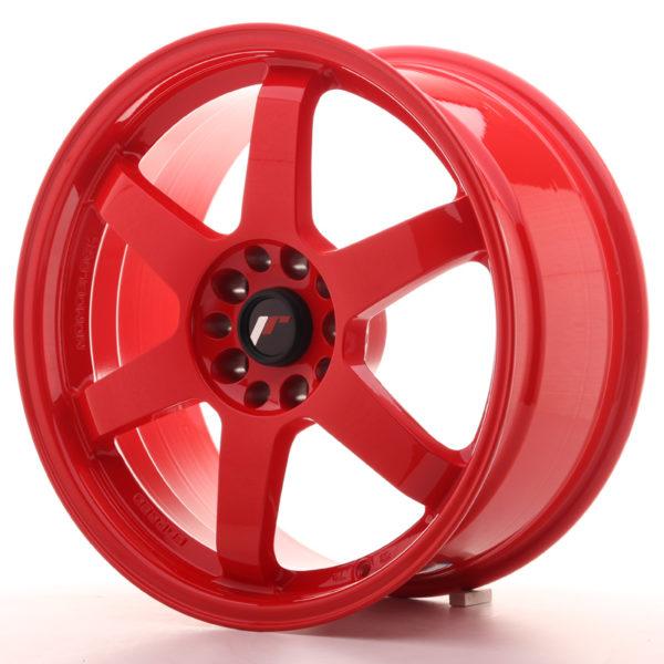 JR Wheels JR3 18x8,5 ET15 5x114,3/120 Red