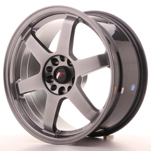 JR Wheels JR3 18x8,5 ET30 5x114,3/120 Hyper Black
