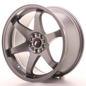 JR Wheels JR3 19x9,5 ET35 5x112/114,3 Gun Metal