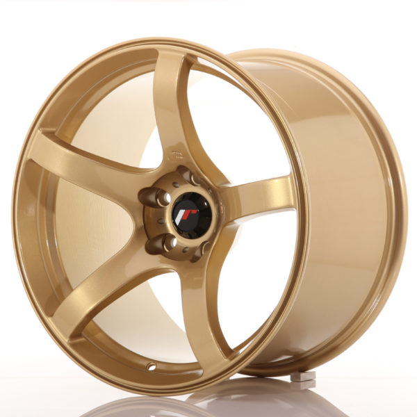 JR Wheels JR32 18x10,5 ET22 5x114,3 Gold