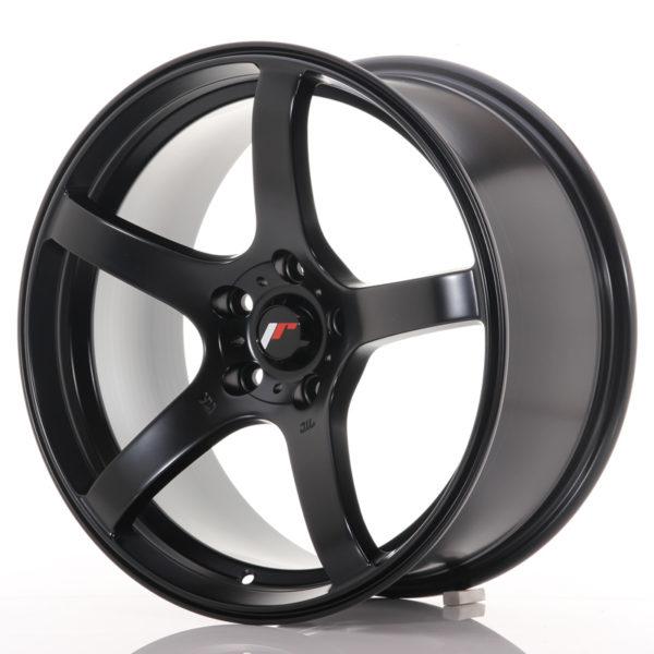JR Wheels JR32 18x8,5 ET38 5x114,3 Matt Black