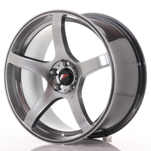 JR Wheels JR32 18x8,5 ET38 5x114,3 Hyper Black