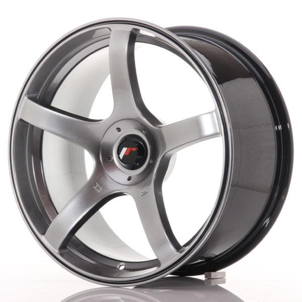 JR Wheels JR32 18x8,5 ET20-38 5H BLANK Hyper Black