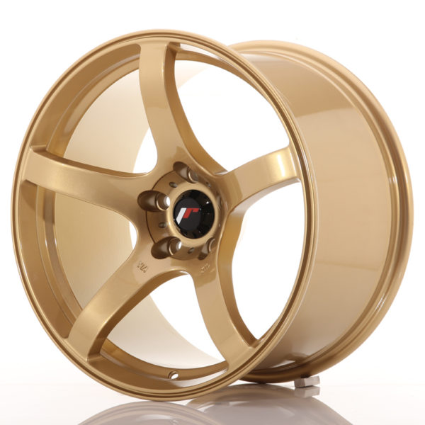 JR Wheels JR32 18x9,5 ET18 5x114,3 Gold