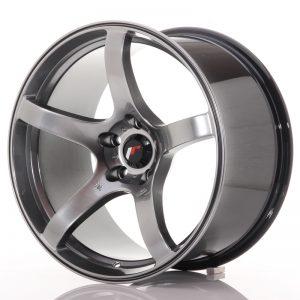 JR Wheels JR32 18x9,5 ET18 5x114,3 Hyper Black