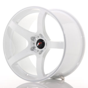 JR Wheels JR32 18x9,5 ET18 5x114,3 White