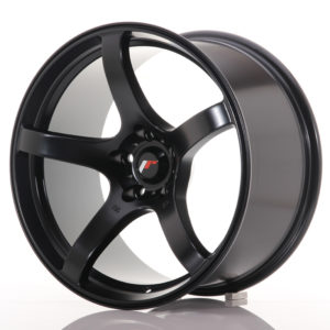 JR Wheels JR32 18x9,5 ET18 5x120 Matt Black
