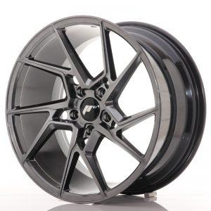JR Wheels JR33 19x9,5 ET40 5x112 Hyper Black