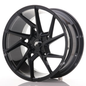 Japan Racing JR33 19x9,5 ET35-45 5H Blank Glossy B