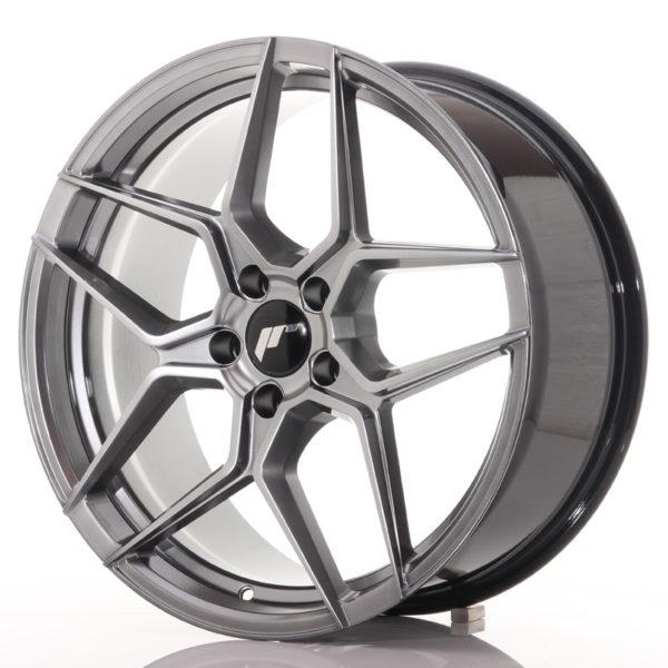 JR Wheels JR34 19x8,5 ET40 5x112 Hyper Black
