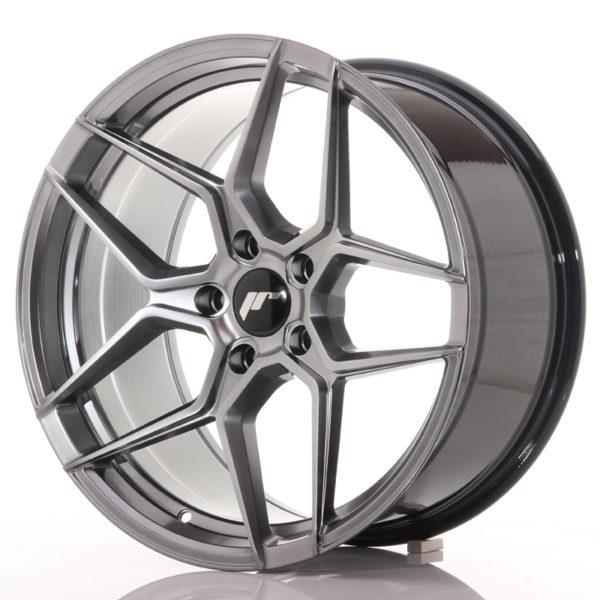 JR Wheels JR34 19x9,5 ET35 5x120 Hyper Black
