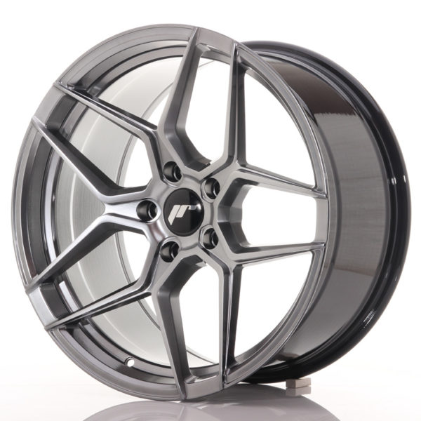 JR Wheels JR34 19x9,5 ET40 5x112 Hyper Black