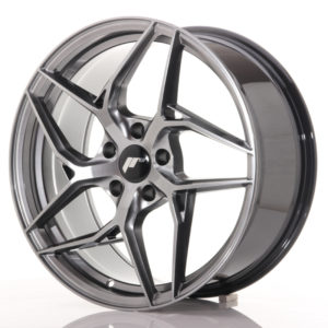 JR Wheels JR35 19x8,5 ET35 5x120 Hyper Black