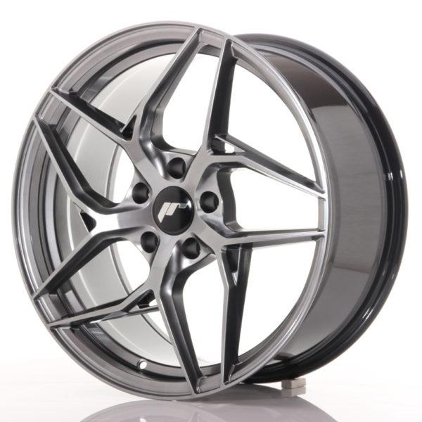 JR Wheels JR35 19x8,5 ET45 5x112 Hyper Black