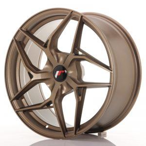 JR Wheels JR35 19x8,5 ET20-45 5H BLANK Bronze