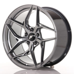 JR Wheels JR35 19x9,5 ET35 5x120 Hyper Black