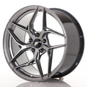 JR Wheels JR35 19x9,5 ET45 5x112 Hyper Black