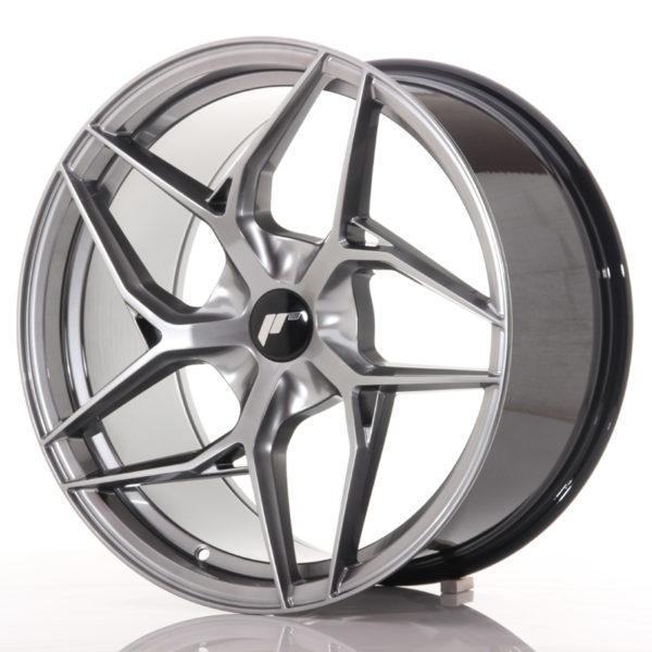 JR Wheels JR35 19x9,5 ET20-45 5H BLANK Hyper Black
